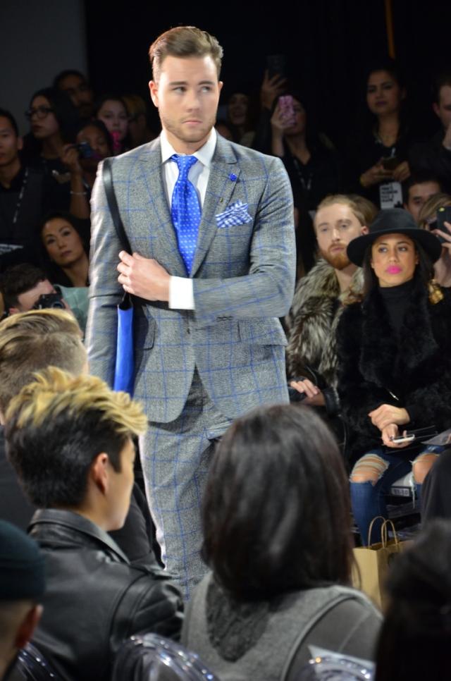 TOM* - Toronto Men's Fashion Week 2016