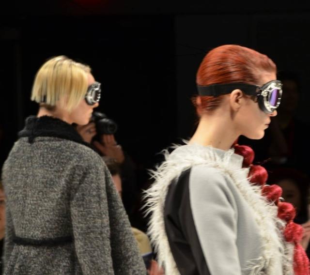 HeadSetters II - F.A.T. (Fashion Art Toronto)