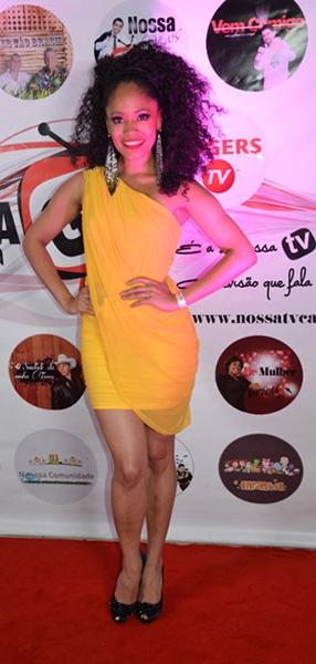 Ya in Yellow (Elegante)