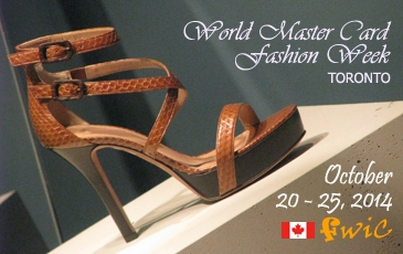 World Master Card Fashion Week - 2015 Spring Collection