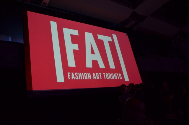 | FAT | Fashion Art Toronto Fashion Week - 2016